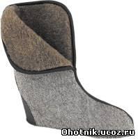 """Обувь для охотников и рыбаков """"Топтыгин СВ 77м"""" 2949770"""