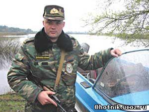запрет на ловлю рыбы в тульской